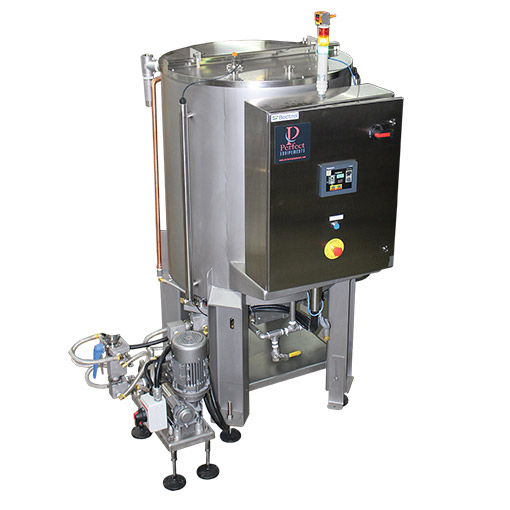 Chocolate melter Equipment